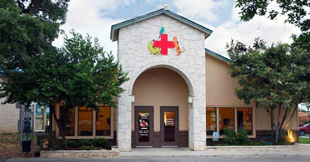 Hill Country Animal Hospital welcomes you